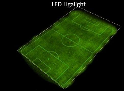 The Ligalight Concept - LED Ligalight